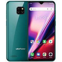 """Смартфон Ulefone Note 7 1/16Gb 6.1"""" Green"""