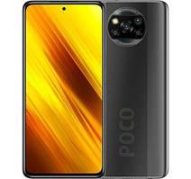 """Смартфон Xiaomi Poco X3 6/128GB 6.67"""" 5160mAh NFC Gray (M2007J20CG)"""