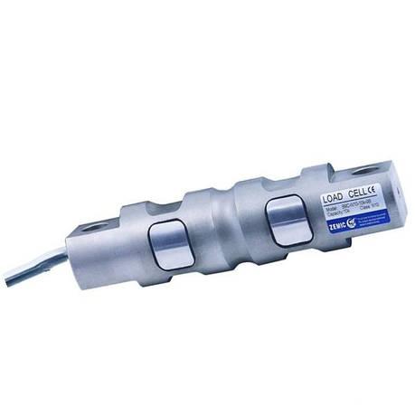 Взрывозащищённый тензодатчик веса Zemic H9C-N3-100Klb-9B, фото 2