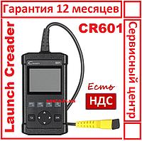 Launch Creader CR601. OBDII. Автомобильный мультимарочный диагностический сканер, лаунч, для диагностики авто