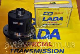 Самоблокирующийся дифференциал ВАЗ 2121, ВАЗ 21213, ВАЗ 21214, Нива Шевроле дисковый Lada Special Transmission