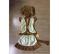 Детский костюм карнавальный Обезьянка