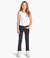 Подростковые джинсы H&M для девочки