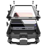 Чехол Lunatik Taktik Extreme для iPhone 12/12 Pro