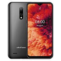 Мобільний телефон Ulefone Note 8 Dual Sim Black (6937748733775), фото 1