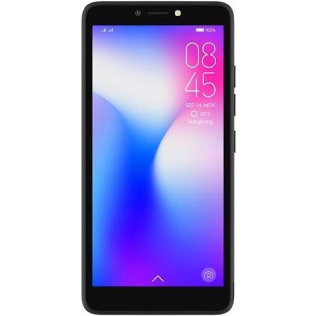 Мобильный телефон TECNO B1F (POP 2F) 1/16Gb Midnight Black
