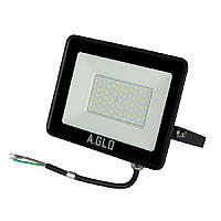 Прожектор світлодіодний A. GLO GL-11 - 70 70W 6400K, фото 1