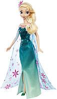 """Куклы Disney Frozen Fever Elsa  Эльза  """"Холодное сердце"""""""