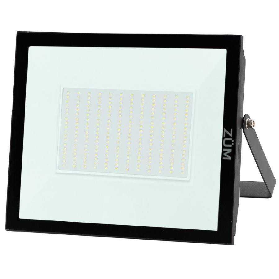 Прожектор светодиодный ZUM 200 6400K