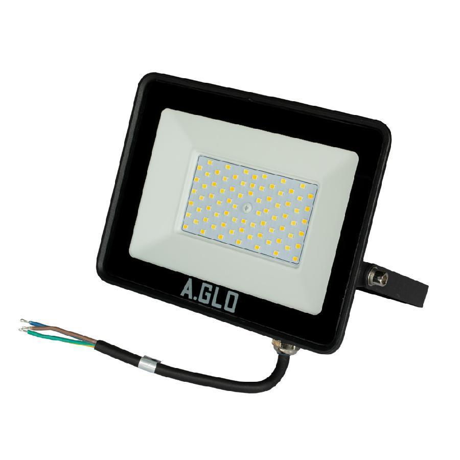Прожектор светодиодный A.GLO GL-11- 70 70W 6400K