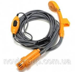 Автомобільний душ YD104, 12 вольт