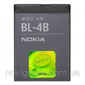 АКБ Nokia BL-4B (ORIGINAL 700 mAh) Blister