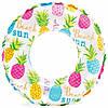 Надувной круг Intex 59230 (ананас)