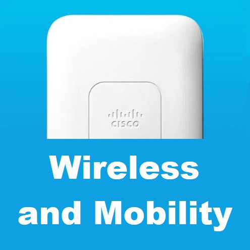 Wireless and Mobility