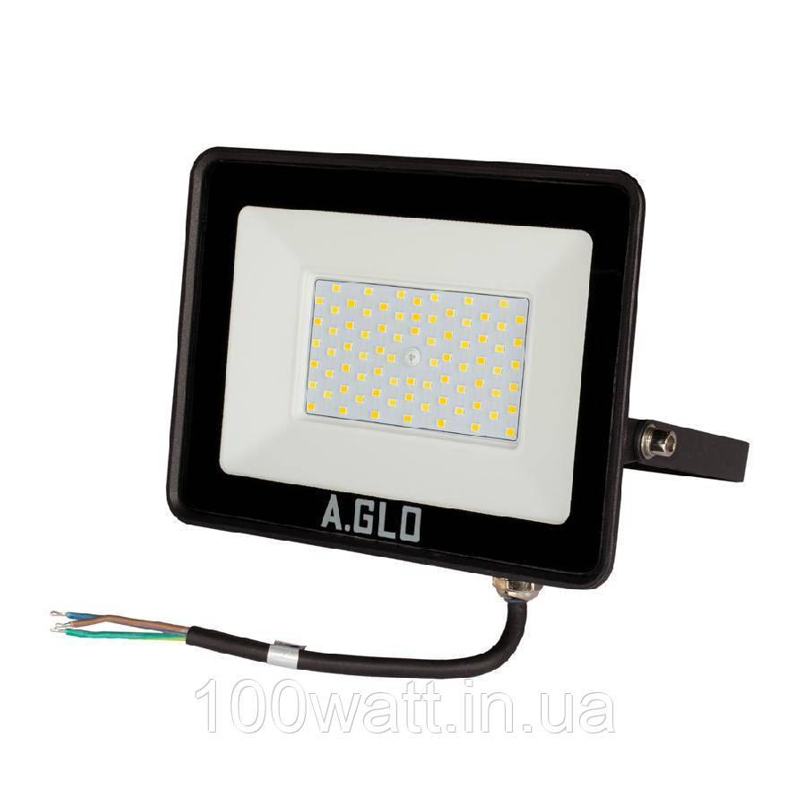 Прожектор светодиодный A.GLO GL-11- 50 50W 6400K