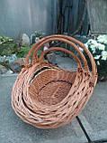 Корзина для дров маленькая, фото 5