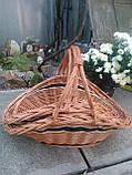 Корзина для дров маленькая, фото 6