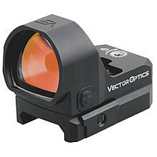 Прицел коллиматорный Vector Optics Frenzy 1x22x26 AUT Red Dot Sight