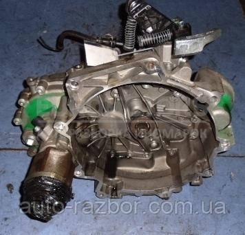 МКПП (механічна коробка перемикання передач), 5-ступка Audi A1 2010 1.0 tfsi QTS