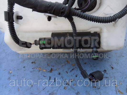 Насос омивача фар VW Scirocco 2008-2017 3b7955681