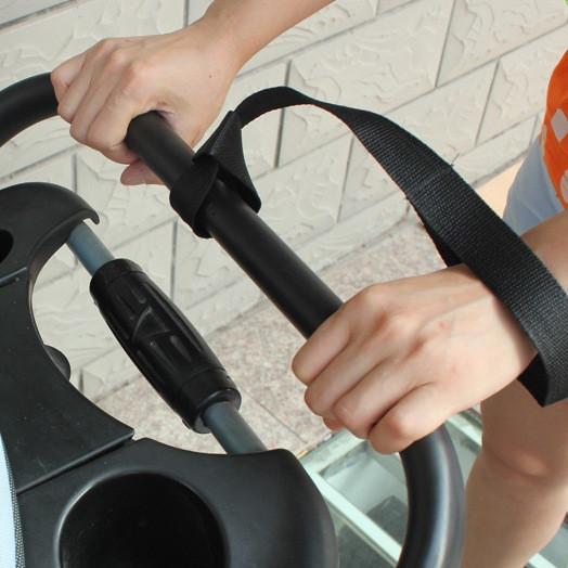 Ручка безпеки для коляски