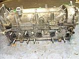 Головка блоку в зборі Opel Combo 2001-2011 1.3 hdi 55206388, фото 4