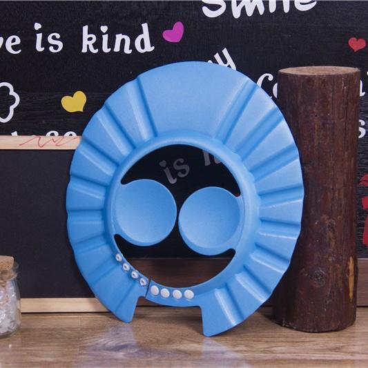 Козирок шапочка для миття голови з захистом для вух(18002)