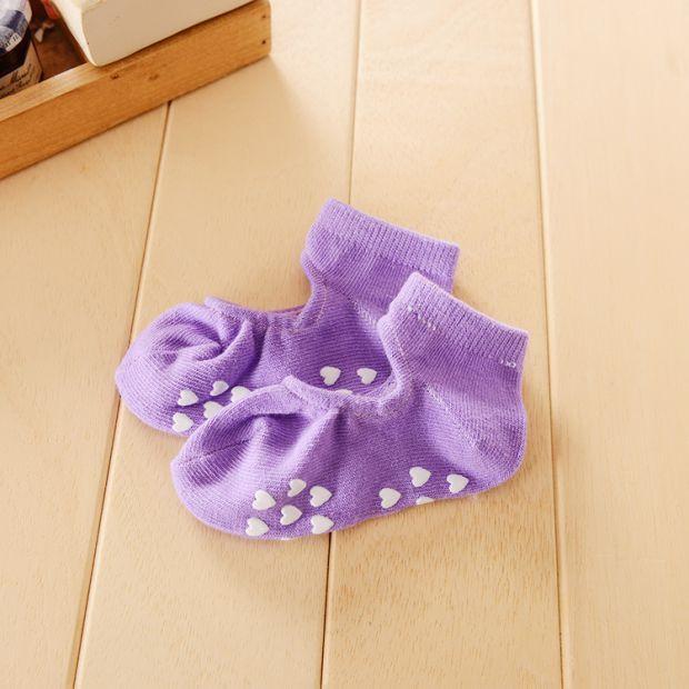 Летние носки с тормозами Chibis 9-12