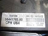 Блок управління двигуном комплект Citroen Jumpy 1995-2007 2.0 jtd 0281010815, фото 3