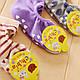 Дитячі шкарпетки з нековзною підошвою Чибис БОЛОТНІ 9-12, фото 7