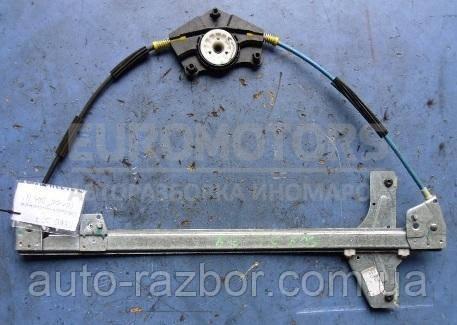 Стеклоподъемник задний правый без моторчика Peugeot 307 2001-2008 9634456880 32712
