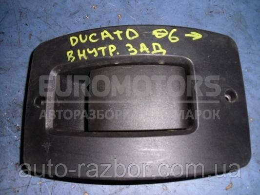 Ручка дверей внутрішня задня права Fiat Ducato 2006-2014 735422147