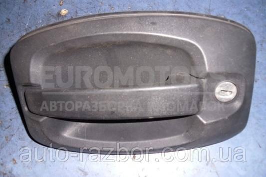 Ручка двери наружная передняя левая Citroen Jumper 2006-2014 v23713 22212