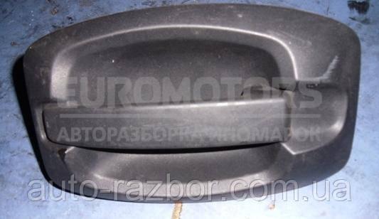Ручка двери наружная передняя правая Citroen Jumper 2006-2014 735423241 21580