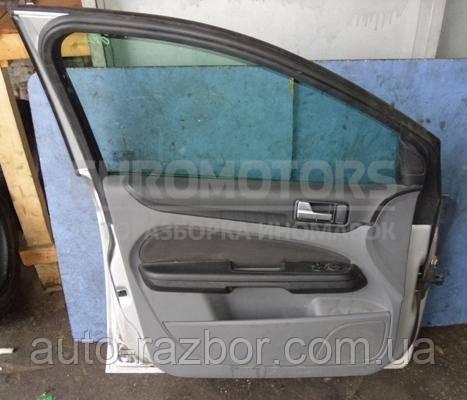 Блок управления стеклоподъемниками передний левый 4 стекла 08- Ford Focus (II) 2004-2011 23317
