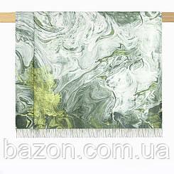 Плед 150х200 см печатный Marble Arya AR-TR1006576