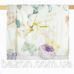 Плед 200х220 см печатный Bloom Arya AR-TR1006583