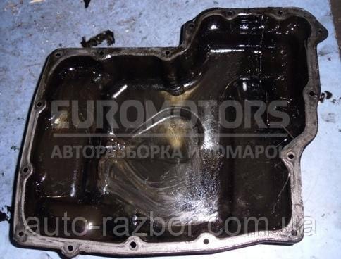 Поддон двигателя масляный металл Fiat Ducato 2.2hdi 2006-2014 2s7q6675ba 22663