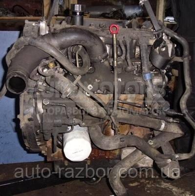 Коллектор впускной метал Citroen Jumper 2.3jtd 2002-2006 504058786 12550