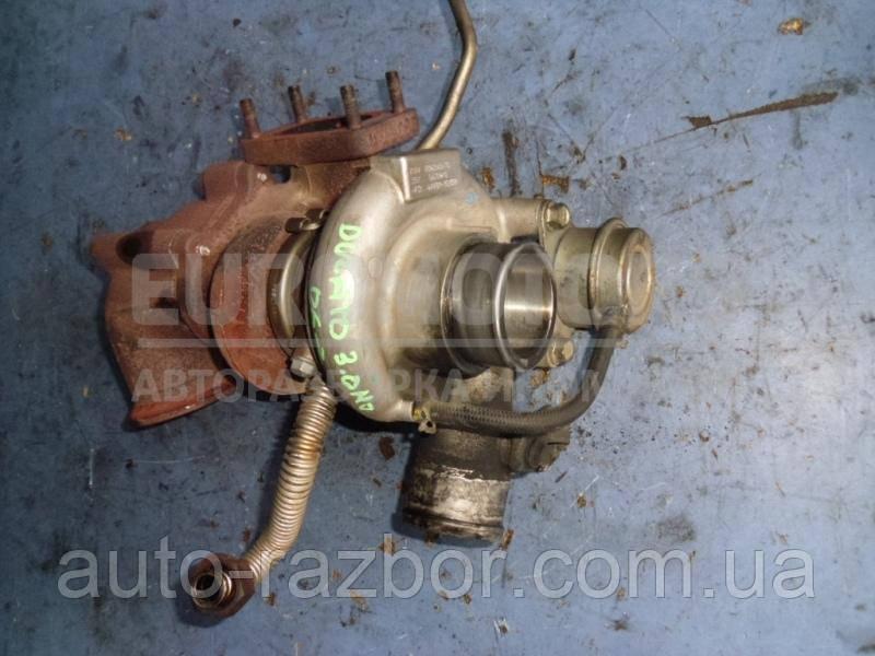 Турбина Citroen Jumper 3.0Mjet 2006-2014 504340178 41533