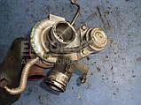 Турбина Citroen Jumper 3.0Mjet 2006-2014 504340178 41533, фото 3