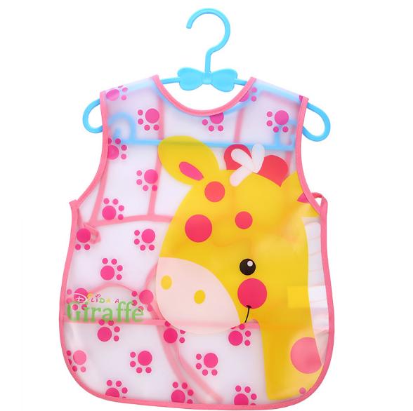 Фартух дитячий садок Giraffe (02114)