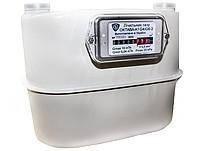 Счётчик газа Октава G-6 с мелкой резьбой