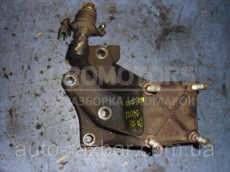 Кронштейн КПП Citroen Jumper 2002-2006 2.0 Hdi 1331956080