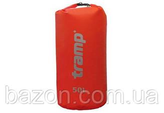 Гермомешок Nylon PVC 20л. красный Tramp TRA-102 50, Красный