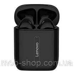Навушники безпровідні Lenovo X9 black Bluetooth навушники з блютузом