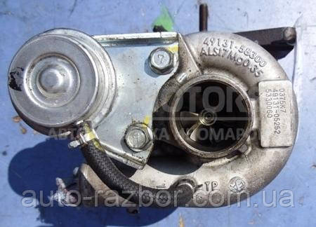 Турбина Fiat Ducato 2.2hdi 2006-2014 4913105252 15868
