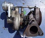 Турбина Fiat Ducato 2.2hdi 2006-2014 4913105252 15868, фото 2