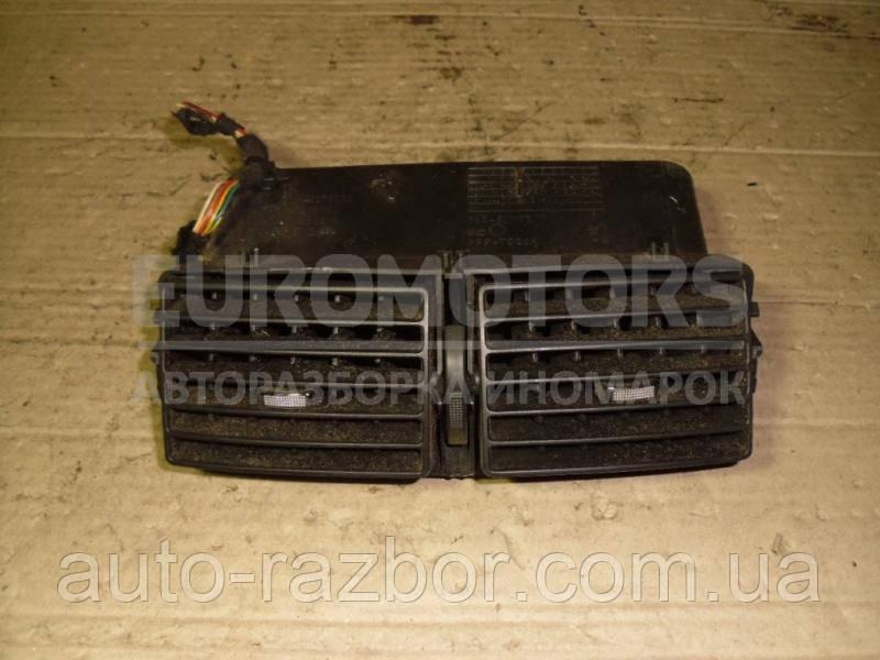 Дефлектор воздушный центральный Peugeot 307 2001-2008 9634511177 43374