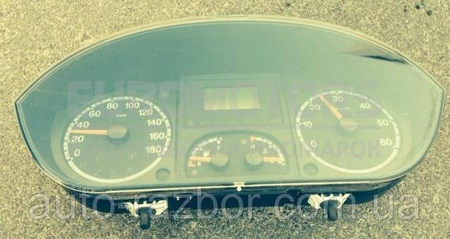 Панель приладів Citroen Jumper 2006-2014 2.3 Mjet 1360355080